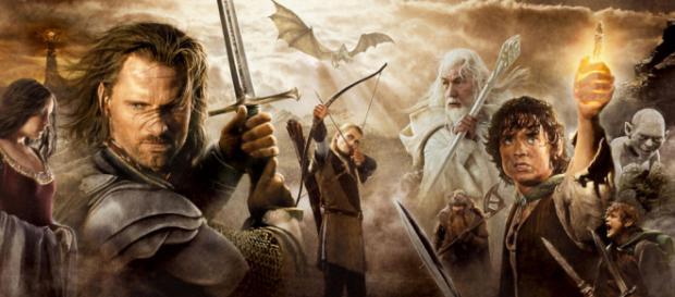 Il Signore degli Anelli: HBO ha rifiutato la serie tv - mangaforever.net