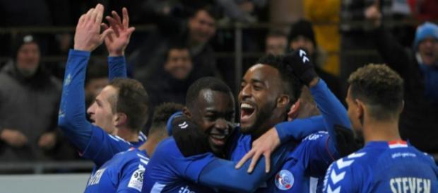 Ligue 1: Strasbourg et Paris, les retrouvailles de l'ogre et du ... - liberation.fr