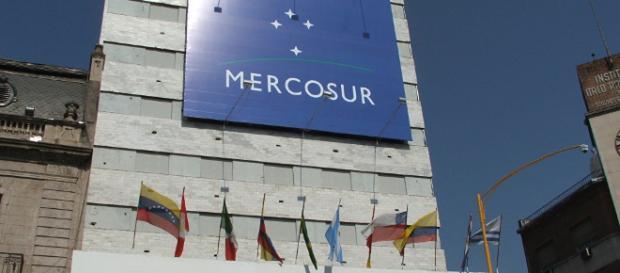 Ministro argentino se reúne con canciller brasileño