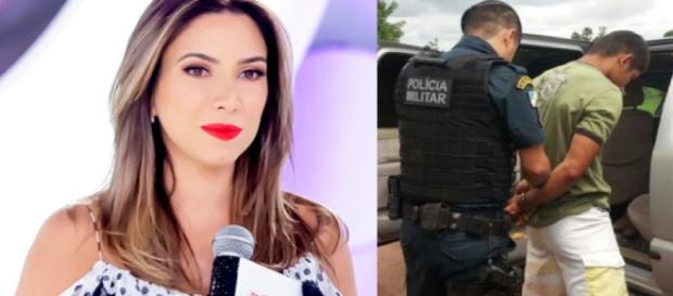 Patrícia Abravanel é alvo de crime grave e pedido de socorro emociona