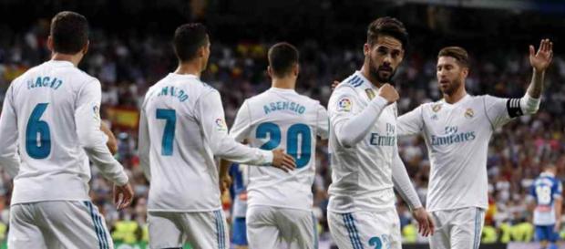 Real Madrid tem tudo acordado para juntar mais uma estrela