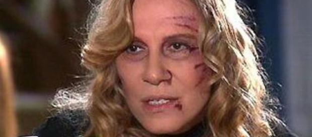 Renata Sorrah conta que Lima Duarte quase a matou durante gravação. (Foto Reprodução)