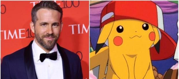 Ryan Reynolds will play Pikachu in a live-action Pokemon movie ... - hindustantimes.com