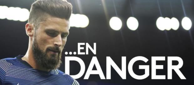 VIDÉO. Equipe de France : Olivier Giroud indiscutable mais ... - francetvinfo.fr