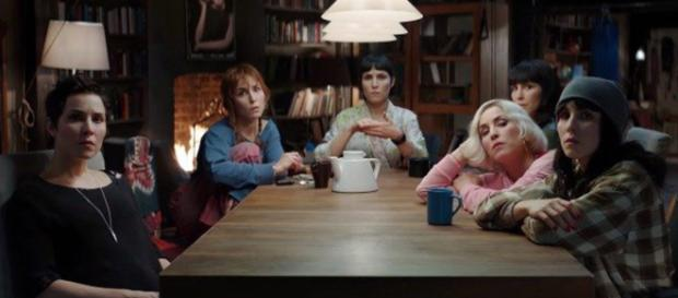 'What happened to Monday?': sette sorelle in un futuro distopico - wired.it
