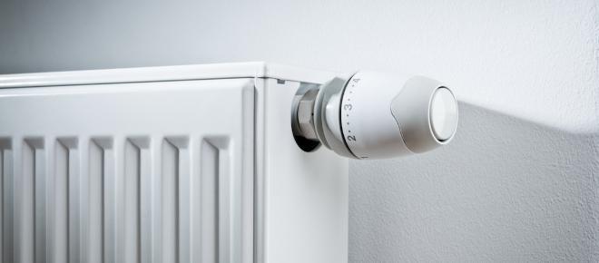 Valvole termostatiche: ecco cosa fare se si paga anche con i termosifoni spenti