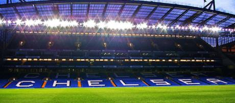 Chelsea signs Ericsson to install free WiFi at Stamford Bridge ... - thestadiumbusiness.com