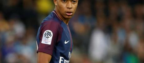 Kylian Mbappe is not struggling to deal with pressure of big-money ... - thesun.co.uk
