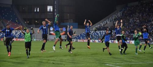 Atalanta in cattedra alla prima in Europa League, steso l'Everton ... - lastampa.it