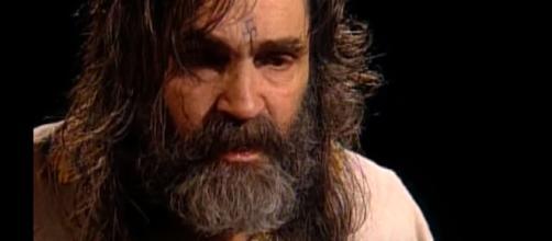Charles Manson interviews. - [Jack London / YouTube screencap]