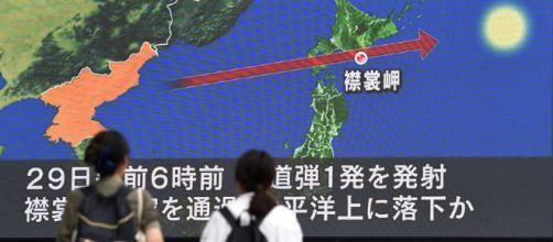Corée du Nord : les États-Unis devraient prendre les menaces ... - rtl.fr