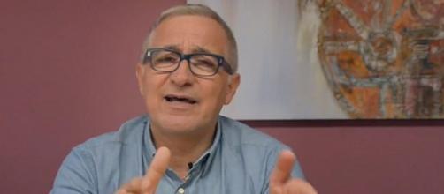 El periodista catalán Xavier Sardá