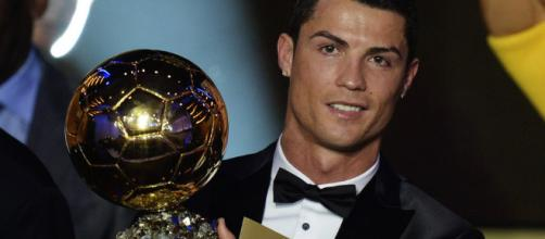 FOTO) Revelan por error a los ganadores del Balón de Oro | ECUAGOL - ecuagol.com