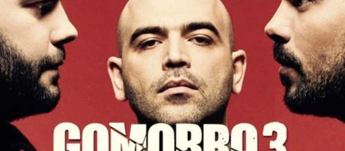 La Serie tv Gomorra, tratta da un'idea di Roberto Saviano