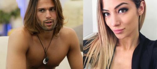 Gossip, Luca Onestini: le prima parole sull'ex fidanzata Soleil dopo l'addio.