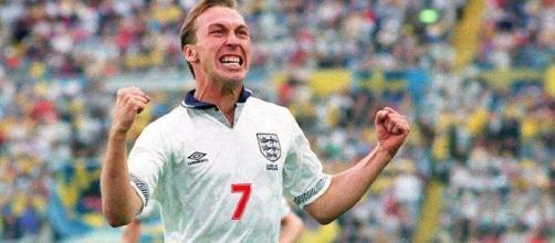 Inglaterra busca otra histórica victoria.