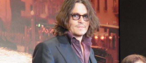 Johnny Depp - [Image Credit: matsubokkuri / Wikimedia Commons]