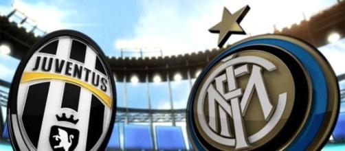 Juventus-Inter, la grande sfida