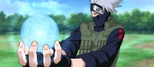 Kakashi hace algo inesperado en el anime.