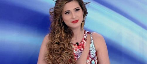 Lívia Andrade decidiu sensualizar