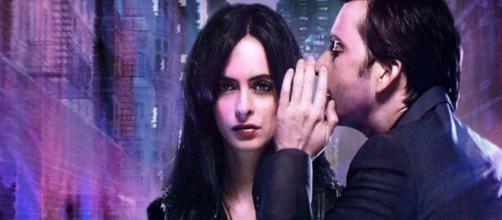Los problemas de Jessica Jones con Kilgrave continúan en la segunda temporada