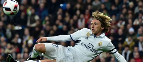 Luka Modric podría ser penado con hasta cinco años de cárcel ... - pasionfutbol.com