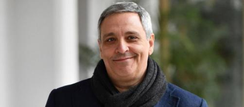 Maurizio De Giovanni, giallista partenopeo