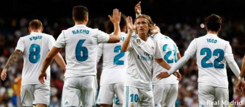 Real Madrid se prepara para receber novo craque