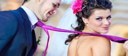 Signos que nasceram para casar