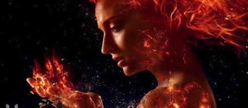 X-Men: Dark Phoenix First Look & Plot Synopsis Revealed [Image Credit: Hybrid Network/YouTube screencap]