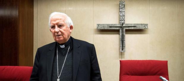 La gravísima desvergüenza de un arzobispo que desprecia a la izquierda