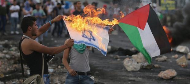 El desarollo del conflicto entre Palestina e Israel paso a paso ... - sputniknews.com
