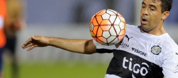 Julian Benitez - Jogador de futebol