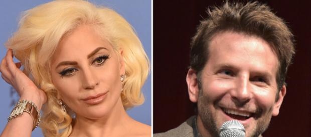 Lady Gaga fera ses premiers pas au cinéma avec Bradley Cooper dans ... - rtl.fr