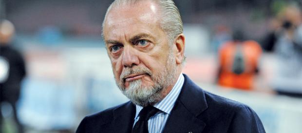 Le président Napolitain ne peut plus investir