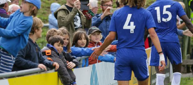 Lewes 0 Chelsea DS 1 Pre Season 22 07 2017-947- image crdit James Boyes | Flickr