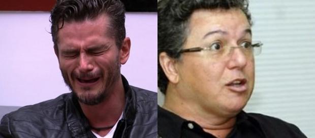 Marcos recebeu cerca de 37 milhões de votos e ficou em segundo lugar no reality show ''A Fazenda''