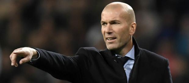 Real Madrid : Zidane doit gérer une mauvaise nouvelle de taille !