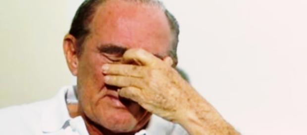 Renato Aragão tem doença mental revelada.