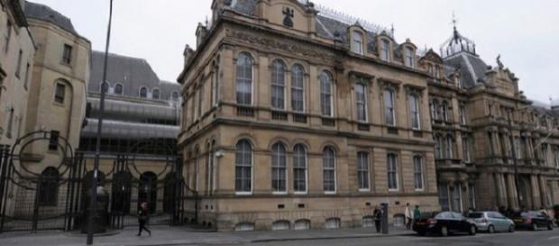 Tribunal de Edinburgo está analisando o caso