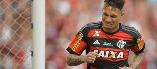 A Fifa definiu a punição de Paolo Guerrero, que será de 1 ano