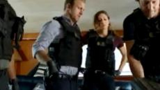 'Hawaii Five-O' battles biological terror and proves bravery at sea (spoilers)