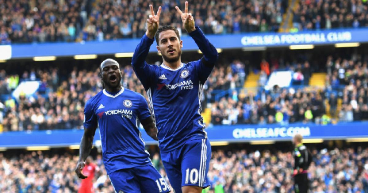 Chelsea Abre Una Puerta Para Llegar A Madrid