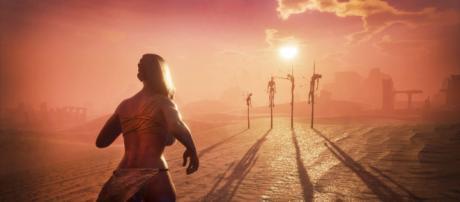 Conan Exiles Preview Image Credit: (Image via Bago Games/Flickr)