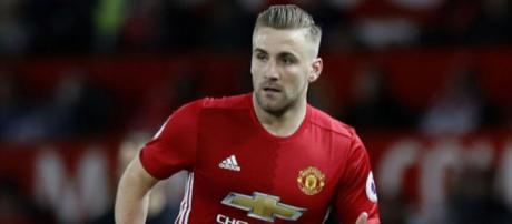 Denis Irwin backs Luke Shaw to become Manchester United's first ... - eurosport.com