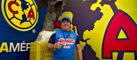 Liga MX: Clásicos... Por eso América ama a Miguel Herrera   FOX ... - foxdeportes.com