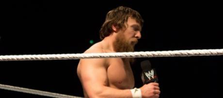 Rumors suggest that WWE may clear Daniel Bryan to wrestler - Anton via Wikimedia Commons