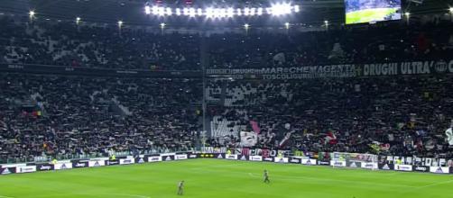 All'Allianz stadium di Torino si ritroveranno di fronte Juve e Inter