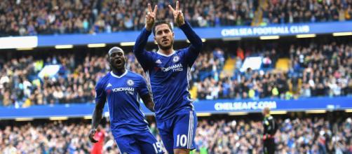 Chelsea posiblemente haga negocios con Real Madrid