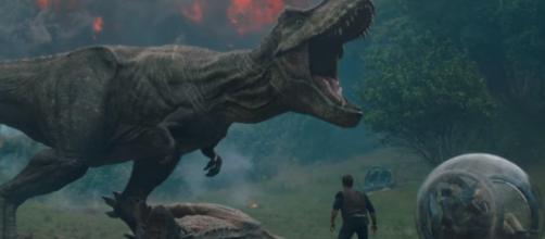 """CEl primer tráiler de """"Jurassic World"""". - antena3.com"""